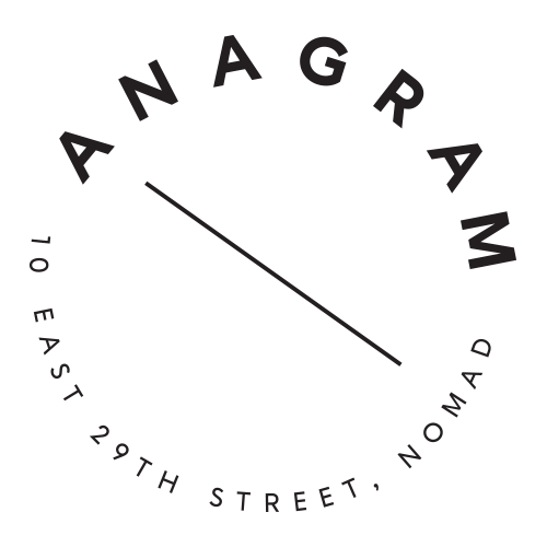 Anagram NoMad logo